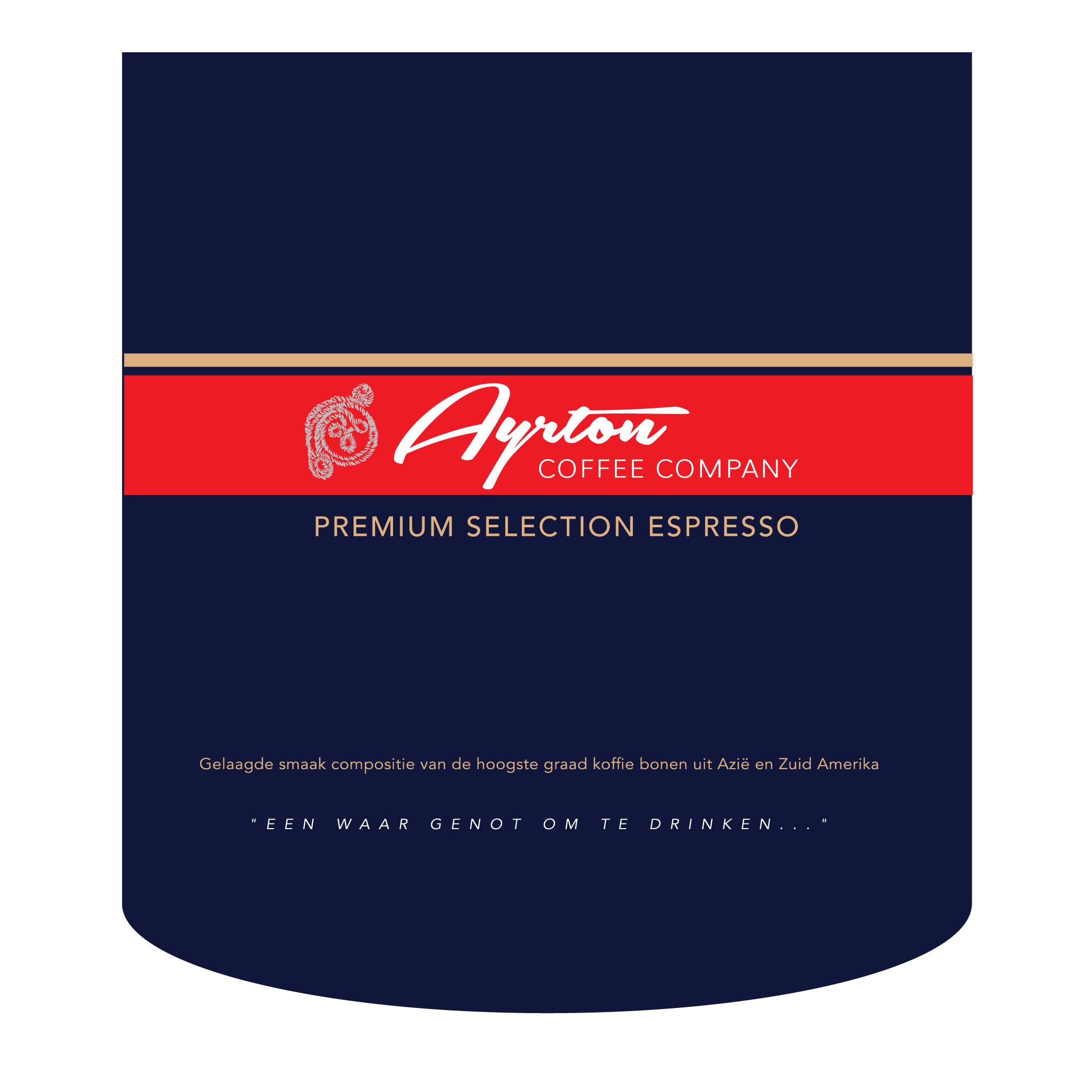 Ayrton coffee